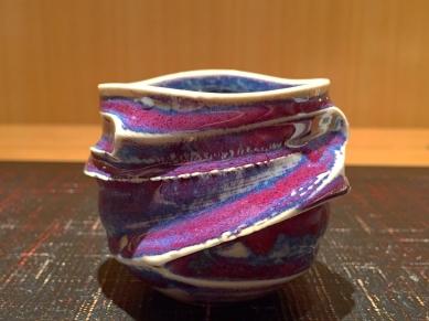 Jimbocho Den Sake Cup
