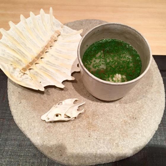 Jimbocho Den Turtle Soup