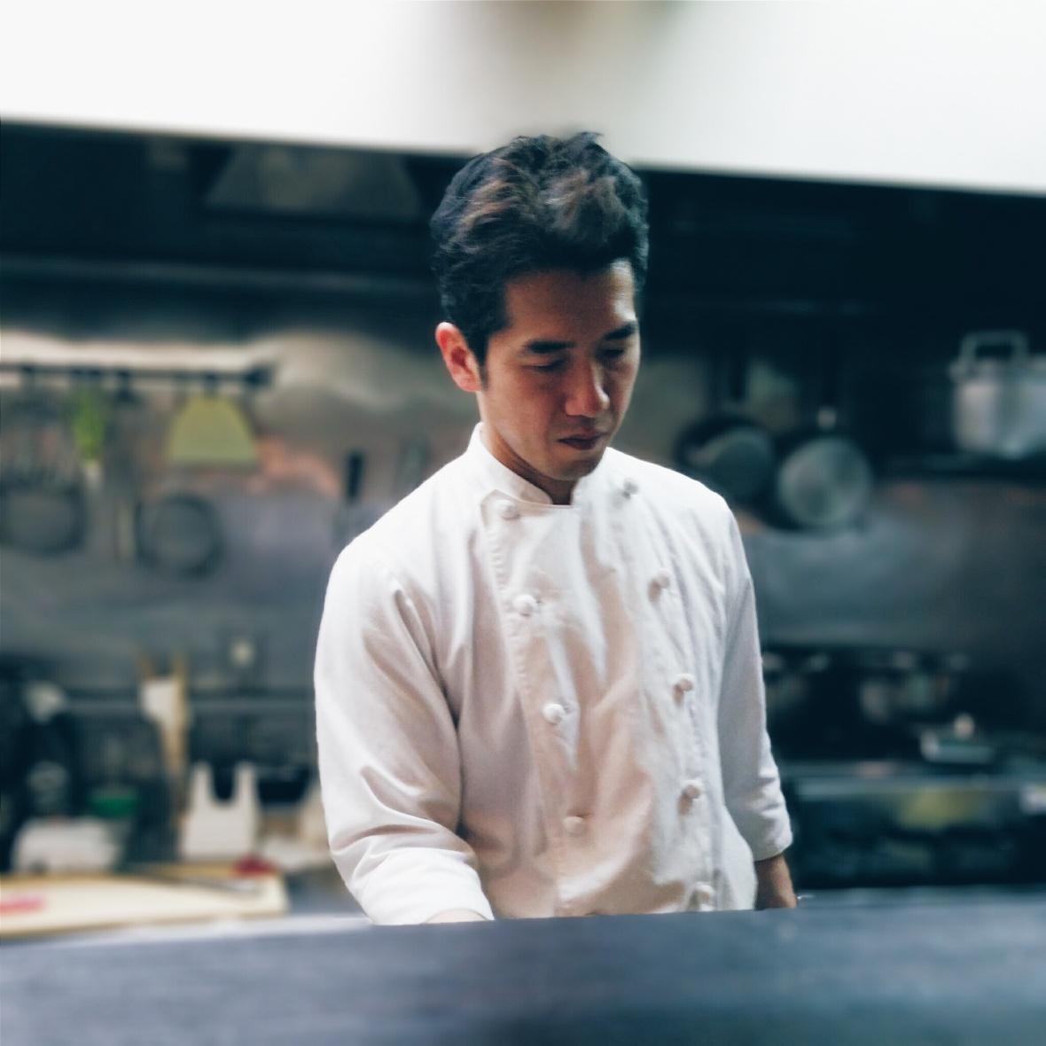 Narikura Chef