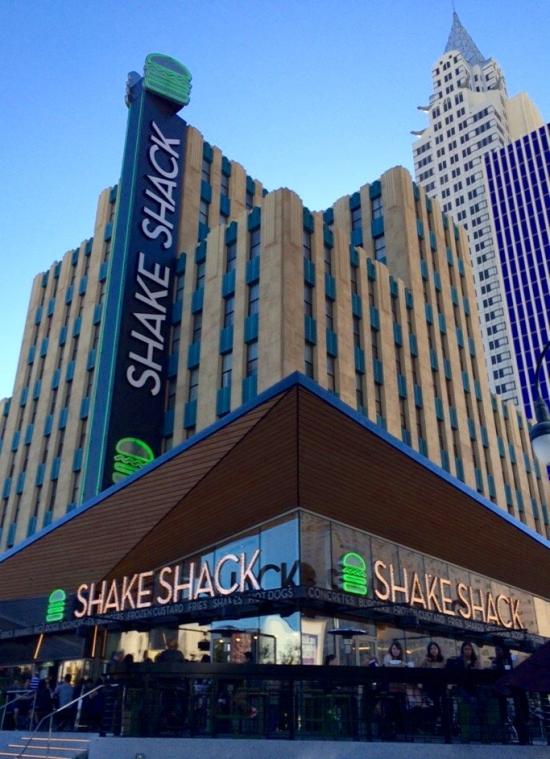 Shake Shack Store