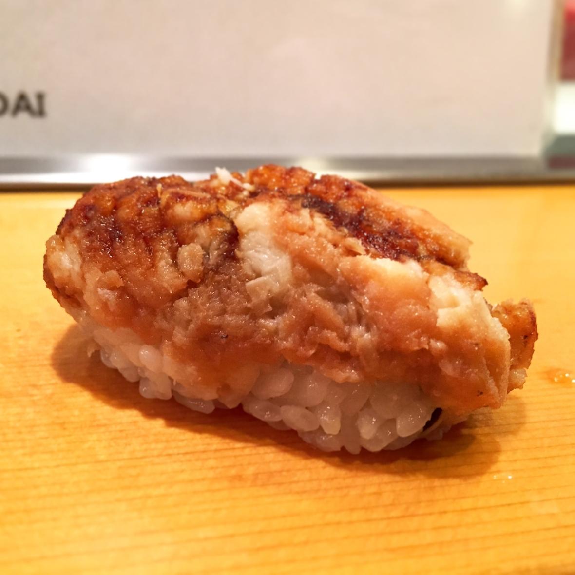 Sushi Dai Anago