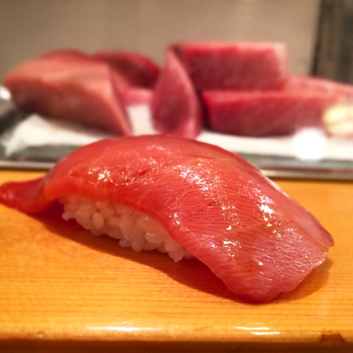 Sushi Dai Chutoro