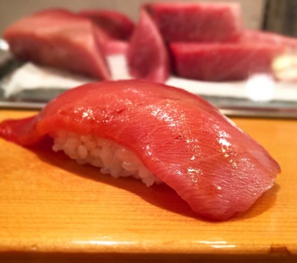 Sushi Dai Hero