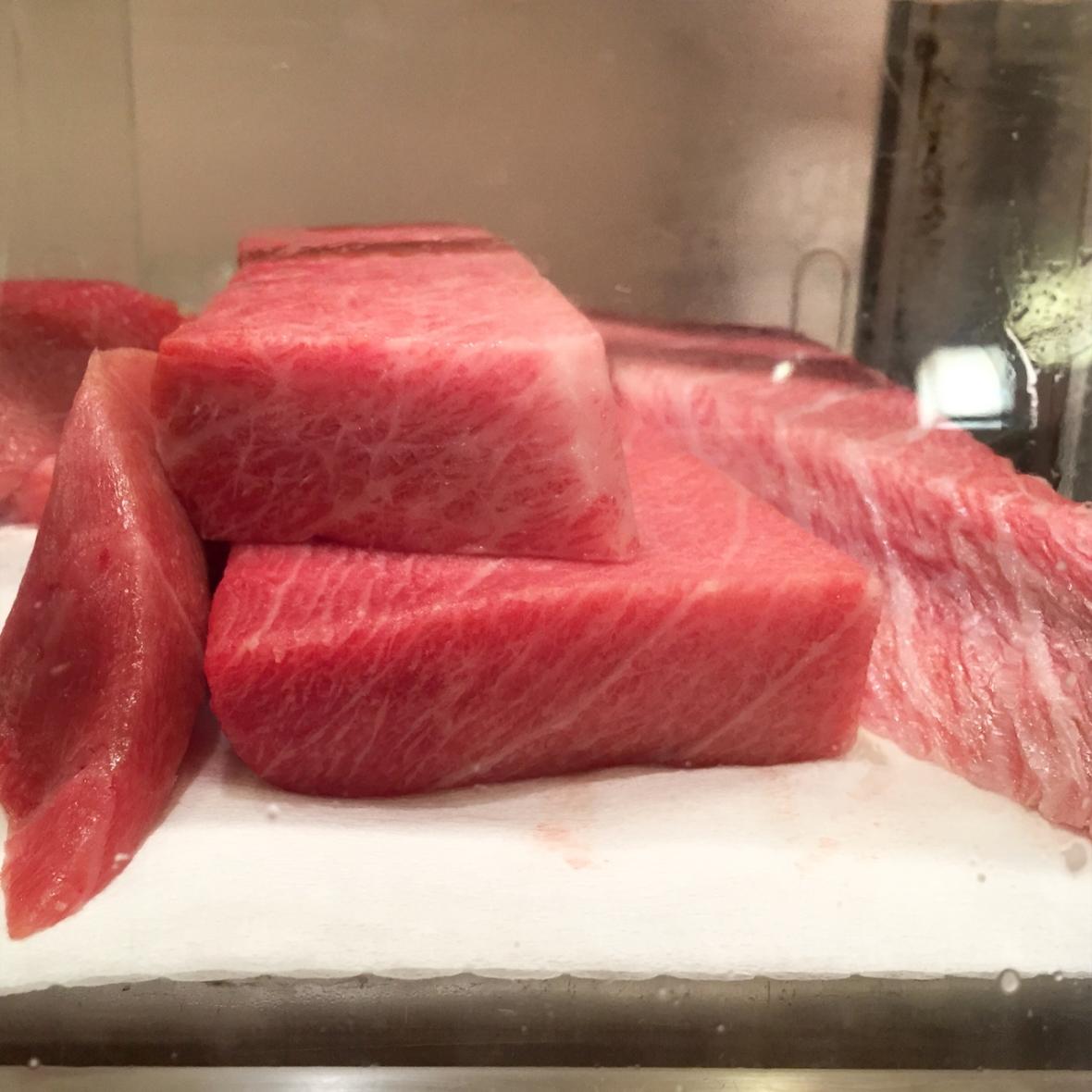 Sushi Dai Toro