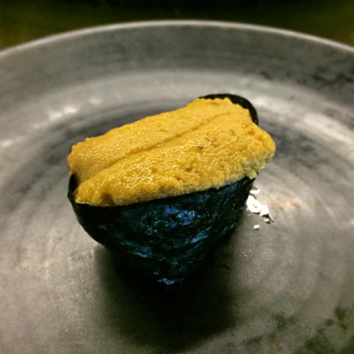 Sokyo Sea Urchin