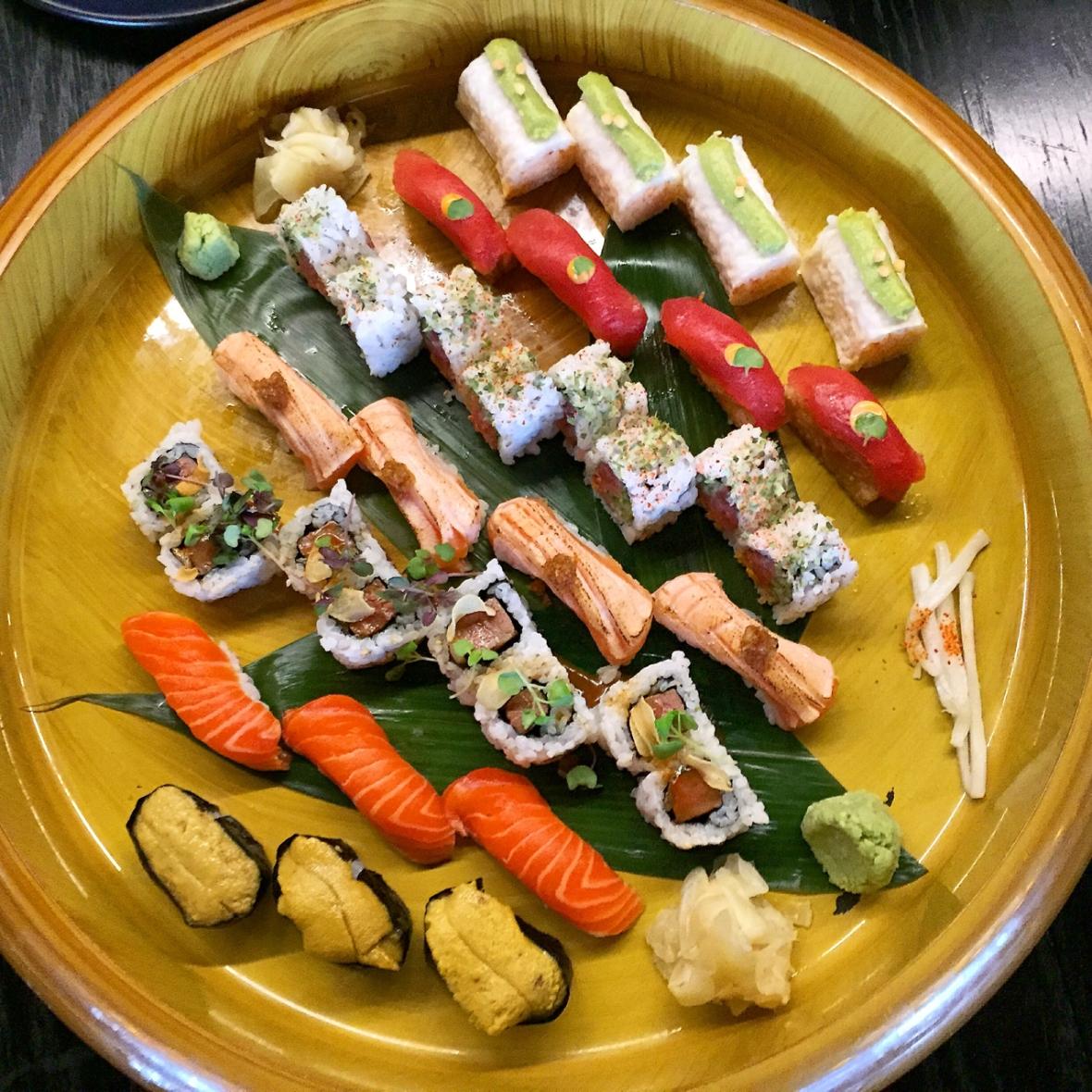 Sokyo Sushi