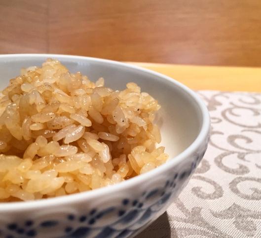 Hirayama Garlic Rice