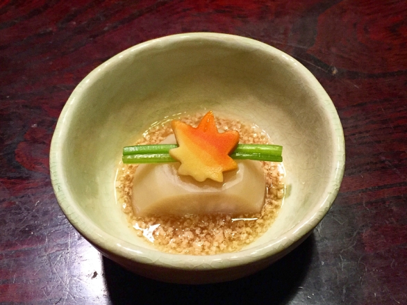 Ishibashi Appetiser