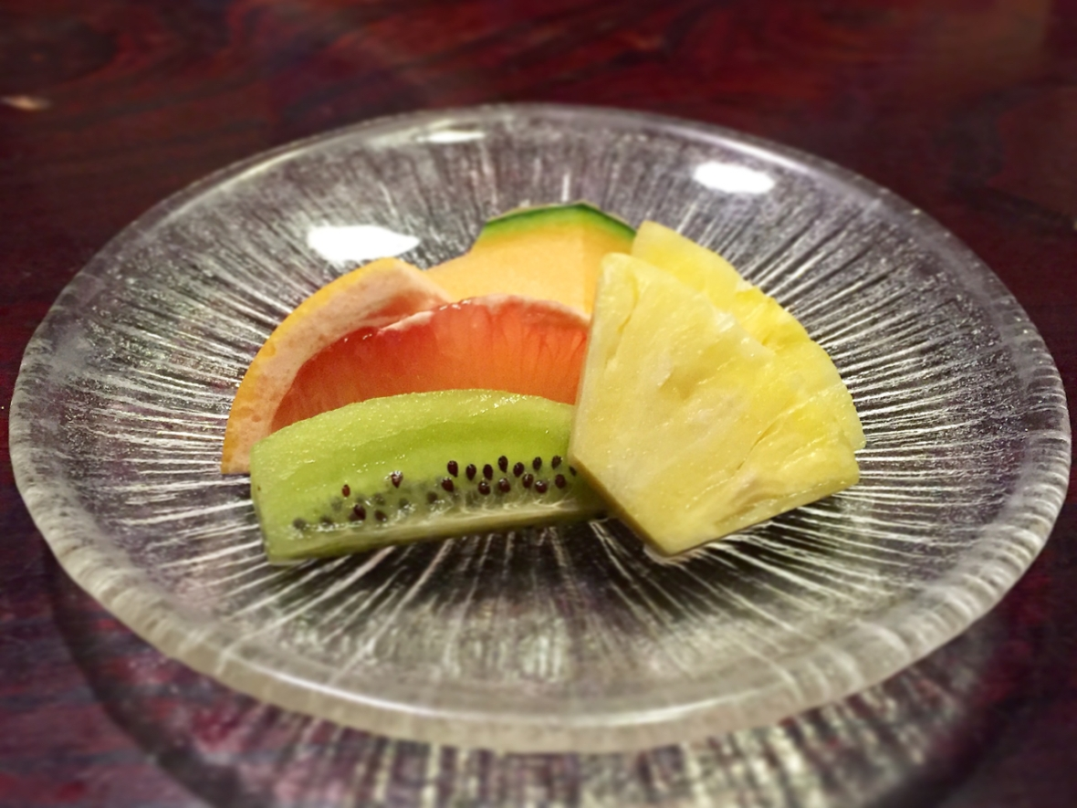 Ishibashi Fruit