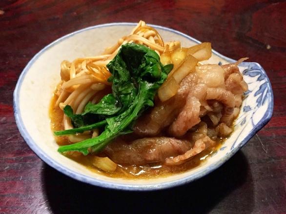 Ishibashi Sukiyaki Bowl
