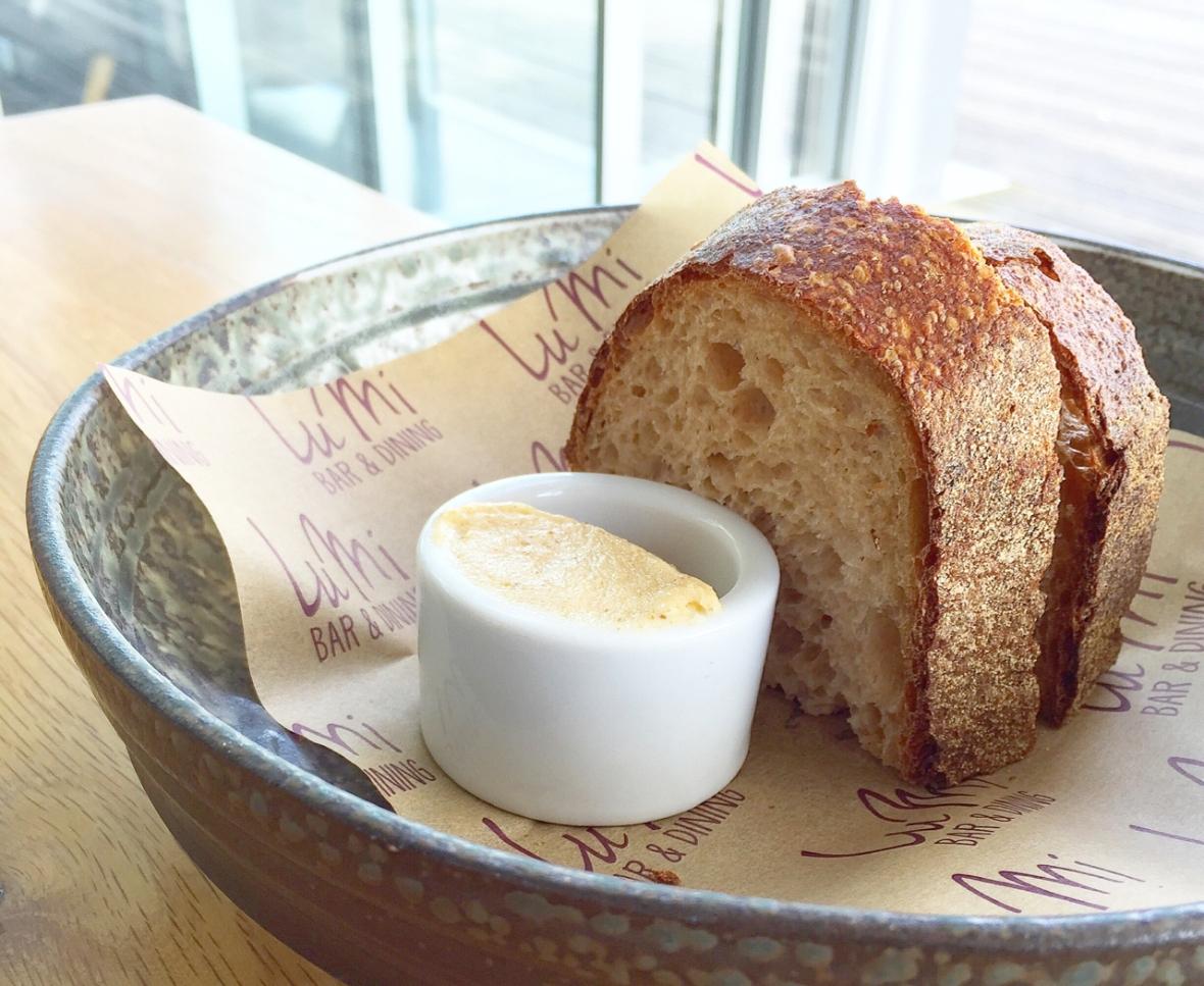 LuMi Bread