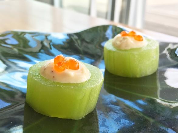 LuMi Cucumber Starter