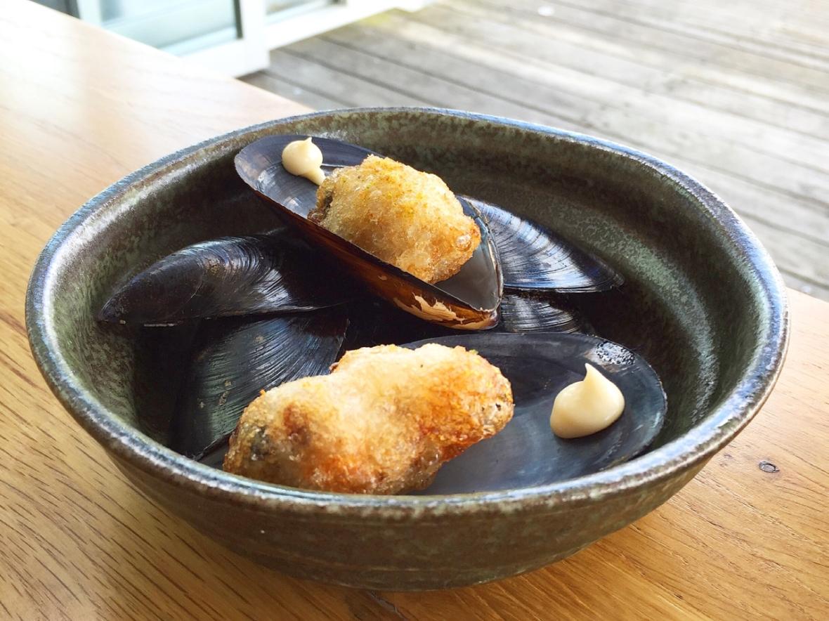 LuMi Mussels