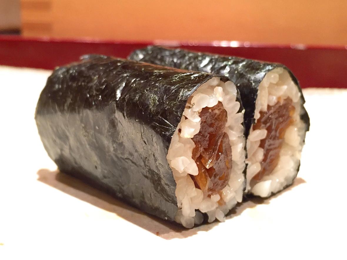 Sushiya Kanpyo Maki