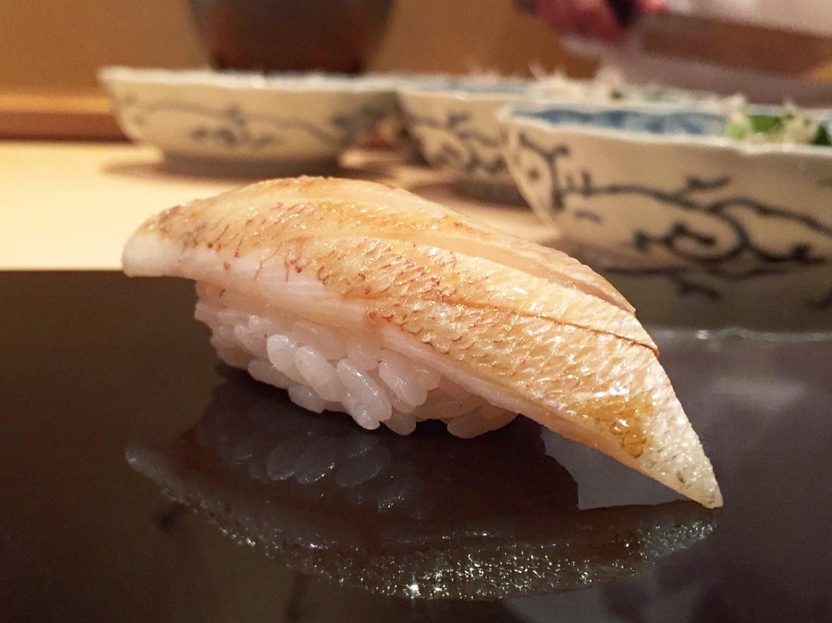 Harutaka Kasugo Tai Nigiri