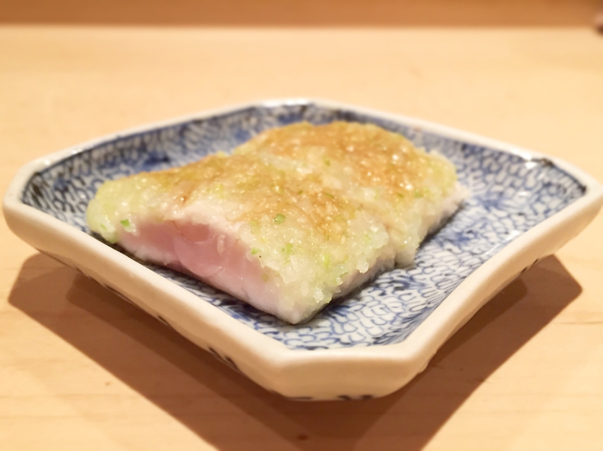 Harutaka Otsumami