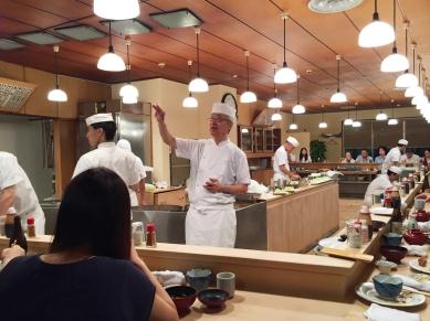 Tonki Tonkatsu Staff