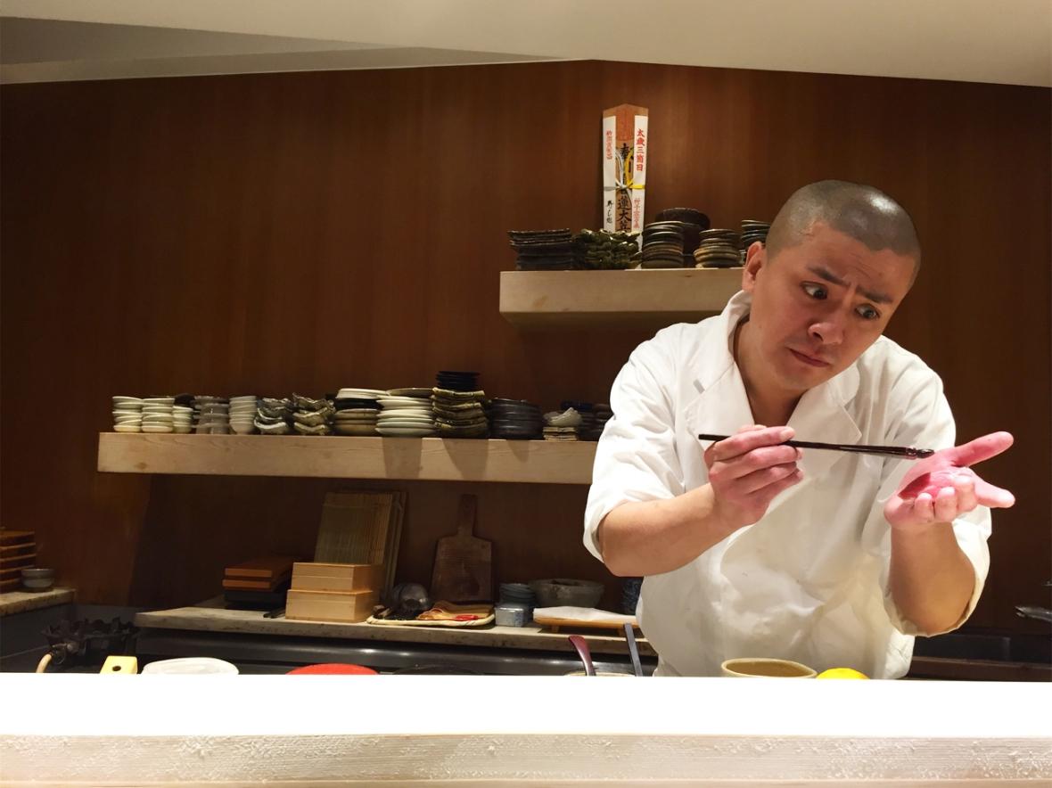 Umi Ryujiro Nakamura