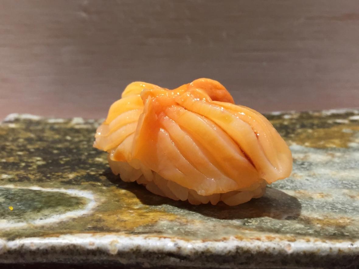 Umi Akagai