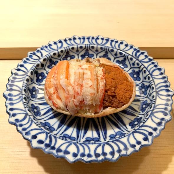 Sushidokoro Mekumi Kobakogani